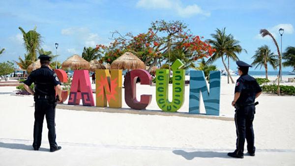 ▷ Hablemos de la seguridad en Cancún
